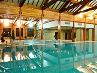 2 for 1 Bannatyne Spa Day with Three Treatments and Sparkling Afternoon Tea Experience Day