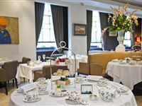 2 for 1 Champagne Afternoon Tea in Avista Restaurant at The Millennium Mayfair Experience Day