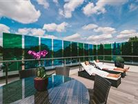 2 for 1 Spa Retreat with Lunch for Two Experience Day