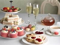 Afternoon Tea for Two at Episode Hotel