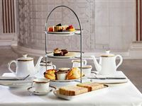 Afternoon Tea for Two at the Luxurious Waldorf Hilton Experience Day