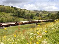 Belmond Northern Belle Five Course Dining Experience for Two - Special Offer Experience Day