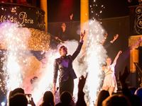 Cabaret Show with Dinner and Cocktails at  Cafe De Paris - Special Offer Experience Day