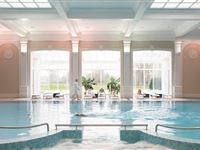 Champneys Spa Day with Treatment and Lunch for Two at Henlow Experience Day