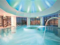 Champneys Spa Day with Treatment and Lunch for Two at Springs Experience Day