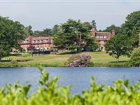 Champneys Two Night Escape with Lunch and Dinner for Two at Forest Mere Experience Day