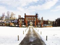 Champneys Two Night Escape with Lunch and Dinner for Two at Henlow Experience Day