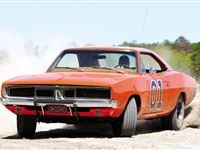 Dukes of Hazzard General Lee Driving Blast Experience Experience Day