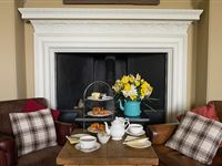 Entry to Ragley Hall with Afternoon Tea for Two