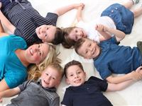 Family Photoshoot with 2 Complimentary Prints Special Offer Experience Day