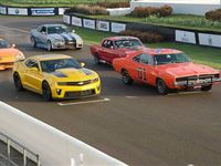 Five Movie Car Driving Blast with High Speed Passenger Ride - Special Offer Experience Day
