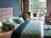 Luxury One Night Break for Two at Alexander House Hotel Experience Day