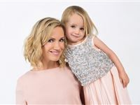 Mother and Daughter Makeover Photo Shoot with A 50 off voucher - Special Offer