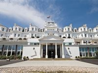 One Night Break at The Grand Hotel - Special Offer Experience Day