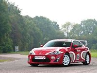 Rally Driving Experience at Brands Hatch