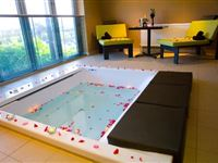 Relaxing Spa Day at The Club and Spa Chester for Two Experience Day