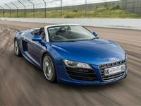 Supercar Driving Blast with Free High Speed Passenger Ride - Special Offer Experience Day