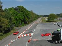 Supercar Driving Thrill with High Speed Passenger Ride - Weekends Experience Day