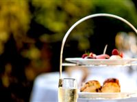 Traditional Afternoon Tea for Two at Baglioni Hotel London Experience Day