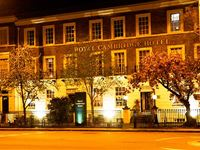 Two Night Break at The Royal Cambridge Hotel Experience Day