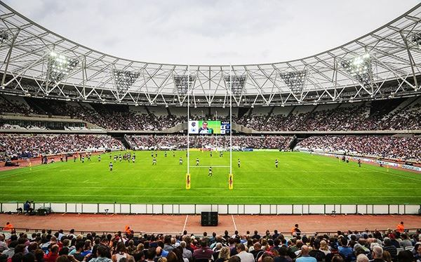 2 for 1 Adult Tour of London Stadium Dreamdays Experience 1