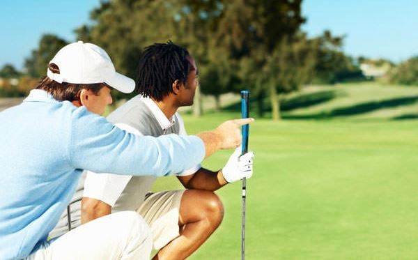 30 Minute Golf Lesson with a PGA Professional for Two Dreamdays Experience 2