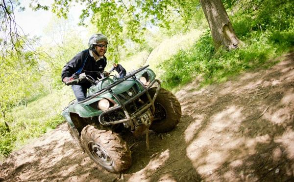 4x4 and Quad Bike Off Road Adventure Dreamdays Experience 2