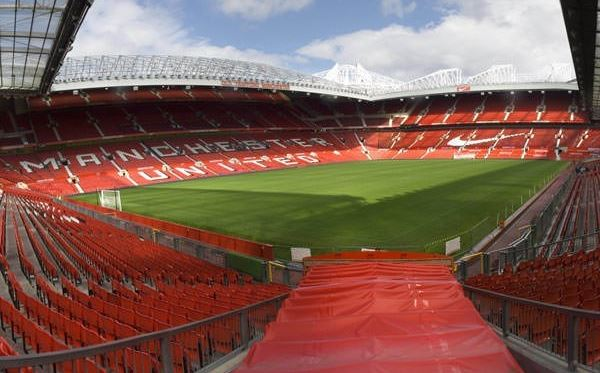 Adult Tour of Old Trafford Dreamdays Experience 1