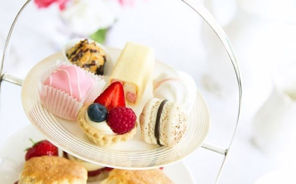 Afternoon Tea for Two at Brook Honiley Court Hotel Dreamdays Experience 3