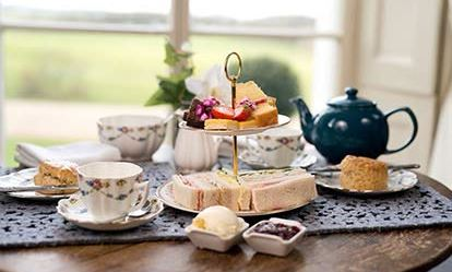 Afternoon Tea for Two at Brooks Country House Dreamdays Experience 1