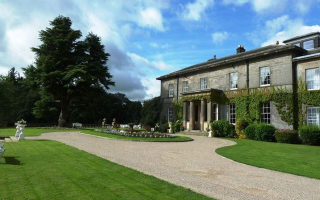 Afternoon Tea for Two at Doxford Hall Hotel and Spa Dreamdays Experience 1