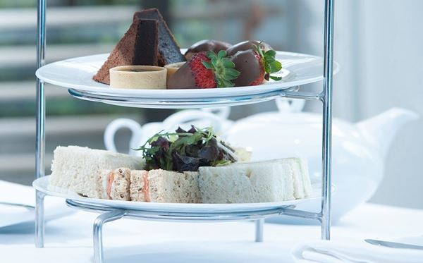 Afternoon Tea for Two at Rowhill Grange Dreamdays Experience 1