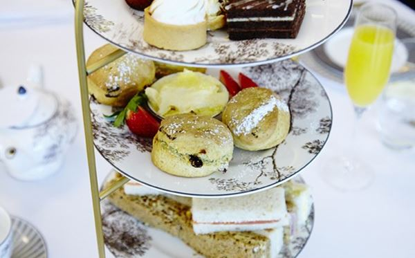Afternoon Tea for Two at the World of Wedgwood Dreamdays Experience 1