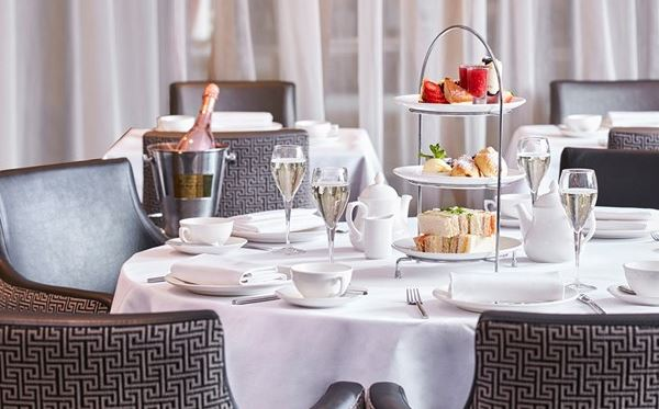 Afternoon Tea with Bubbles for Two at Marco Pierre White Islington Dreamdays Experience 1
