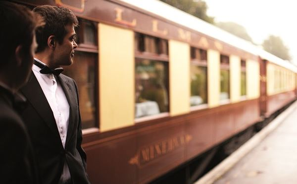 Best of Britain Day Excursion on Belmond British Pullman for Two Dreamdays Experience 3