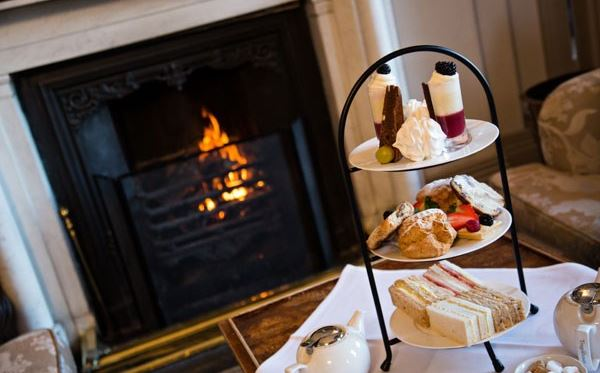 Champagne Afternoon Tea for Two at The Mount Somerset Dreamdays Experience 2