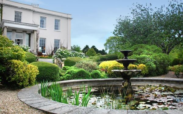Champagne Afternoon Tea for Two at The Mount Somerset Dreamdays Experience 3