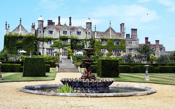 Champneys Spa Day for One with Extended Treatments and Lunch at Eastwell Manor Dreamdays Experience 2