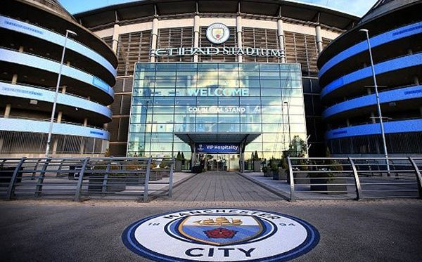 Child Tour of Manchester City Stadium Dreamdays Experience 3