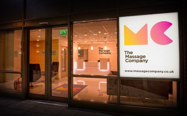 Deep Tissue Massage for One at The Massage Company Dreamdays Experience 2