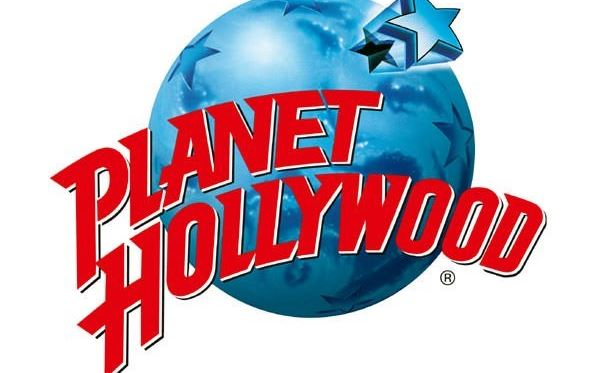 Family of Four Two Course Meal with Drinks at Planet Hollywood Dreamdays Experience 1