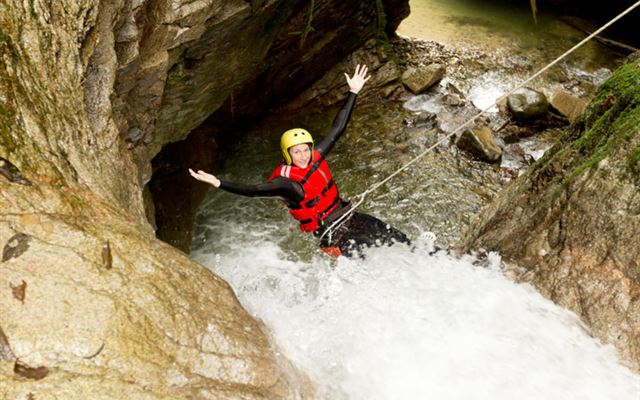 Full Day Canyoning for Two Dreamdays Experience 1