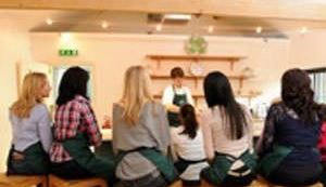 Half Day Cupcake Making Course at Brompton Cookery School Dreamdays Experience 2