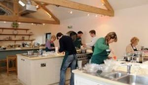 Half Day Cupcake Making Course at Brompton Cookery School Dreamdays Experience 3