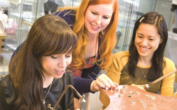 Introduction to Jewellery Making Half Day Class Dreamdays Experience 3