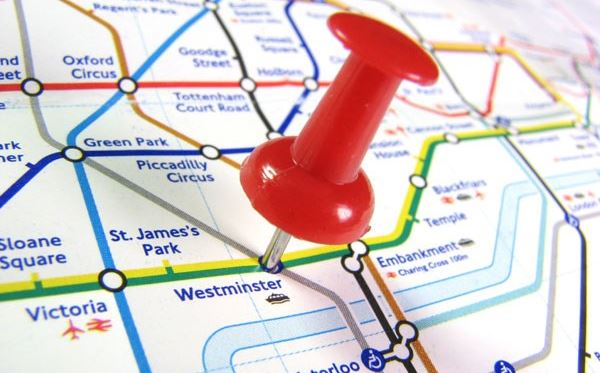 London Underground Treasure Hunt for Two Dreamdays Experience 3