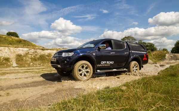 One Hour Shared Off Road Driving Experience in Kent Dreamdays Experience 2