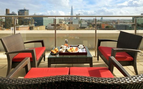Overnight Escape for Two at Novotel London Blackfriars Dreamdays Experience 3