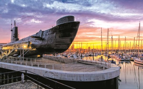 Portsmouth Historic Dockyard Annual Pass for Two Dreamdays Experience 1