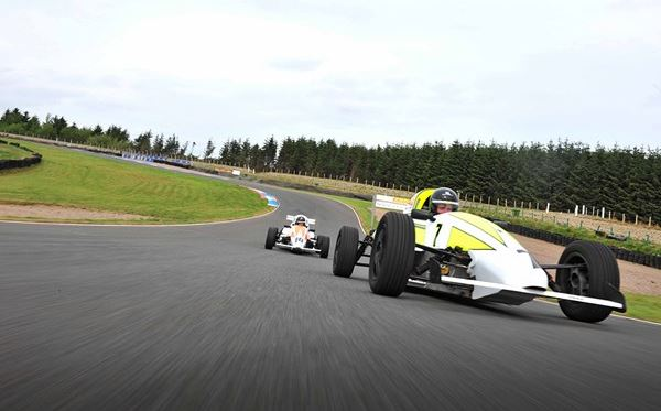 Racing Car Experience - Midweek or Weekend Dreamdays Experience 2